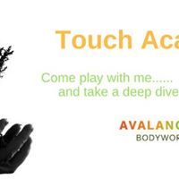 Touch 1  2 - The art of Authentic Touch