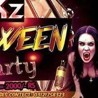 Halloween Party&quot (2k17)
