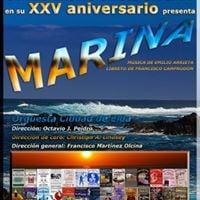 MARINA - Teatro Castelar