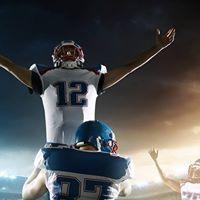 Monday Night Football Texans Vs. Ravens