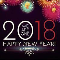 WeAreOne New Years Eve Sober Celebration