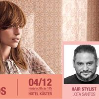 Workshop Wella de Cortes Criativos - Guarapuava