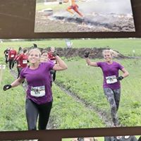 Ladies Mud Race Aarhus