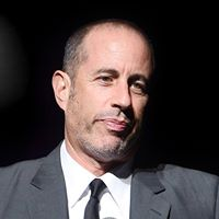 Jerry Seinfeld At Abbotsford Centre BC