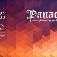 Panachee - Come November