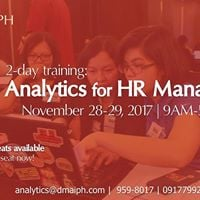 Analytics for HR Managers