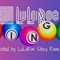 LuLaRoe Bingo