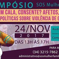 III Simpsio Regional SOS Mulher e Famlia