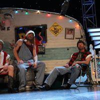 3 Redneck Tenors - Down Home Laughs Big City Music