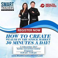 Smart Traders Mentorship Program 3-Days Intensive Bootcamp