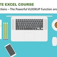 Vlookup and Beyond in Microsoft Excel