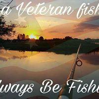 ABF Veterans Fishing &amp Camping Trip