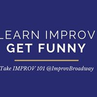 Take an Improv Class in Provo