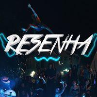 Resenha  Open bar