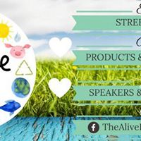 Alive Plant Based Festival- March