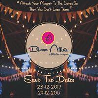 Bloom Affair Festival