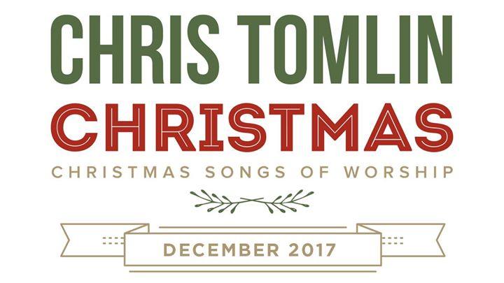 chris tomlin christmas tour at louisville palace louisville
