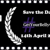 GetYourBellyOut 4th Charity Evening
