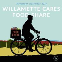 Willamette Cares Food Share