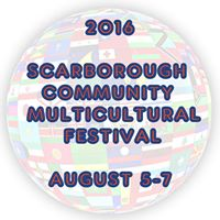 4th Annual Scarborough Community Multicultural Festival