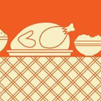 Thanksgiving Potluck Cena de Accin de Gracias