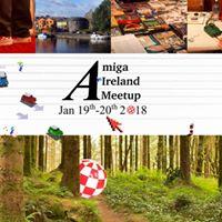 Amiga Ireland 2018 Meetup