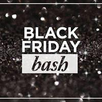 Black Friday Bash