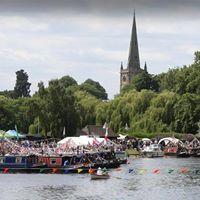 Stratford River Festival 2018
