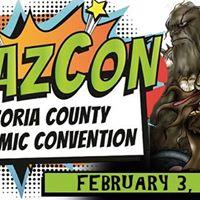 Meet Davy Jones at BrazCon in Pearland Texas
