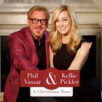 Phil Vassar &amp Kellie Pickler A Christmas Tour