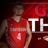 Davidson at Nevada