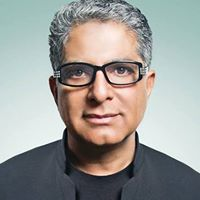 Deepak Chopra  The Future of Wellbeing