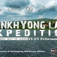 Rainkhyong Lake Expedition