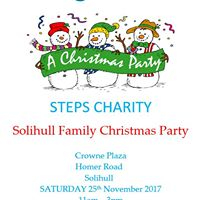 Solihull Christmas Party