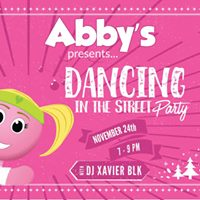 Dancing In The Streets - Light Up Ellijay Parade &amp Dance Party
