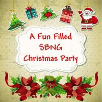 SBNG Christmas Party