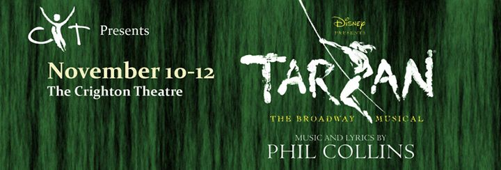Tarzan The Broadway Musical
