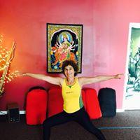 Yoga in Spanish  Si Aqui