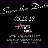 2018 Tyler Race for the Cure