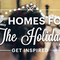 2017 Homes for the Holidays
