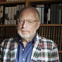 Frfattartrff med Bengt Jangfeldt