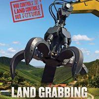 Land grabbing - projection cindbat