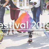 Catalyst Festival 2018