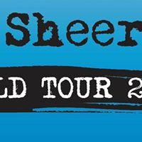 Divide Tour Ed Sheeran Live in Manila 2018