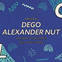 Soul City Dego  Alexander Nut