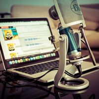 The Art of Making A Podcast A Two Day Practical Course