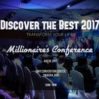 The Millionaires Conference