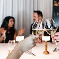 Oakdene Spring Wine Dinner