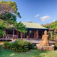 Byron Beach and Yoga Retreat