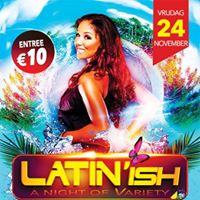 Latinish Excelsior Rotterdam